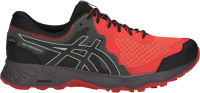 ASICS GEL-Sonoma 4 GTX (Red Snapper/Black)