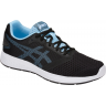 Женские ASICS PATRIOT 10 (Black/Skylight)