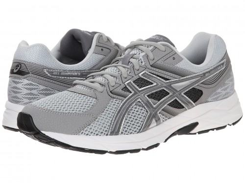 ASICS GEL-Contend™ 3 (Light Grey/Titanium/Black)