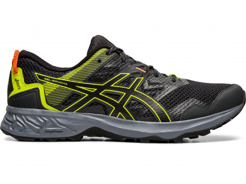 ASICS GEL-Sonoma 5 (Graphite Grey/Black)