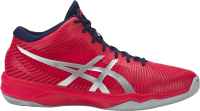 ASICS Volley Elite FF MT (Samba/Silver)