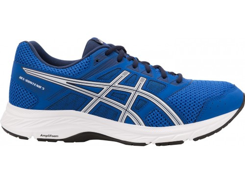 ASICS GEL-Contend 5 (Imperial/White)
