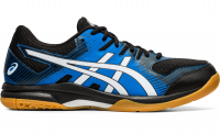 ASICS GEL-Rocket 9 (Black/Directoire Blue)