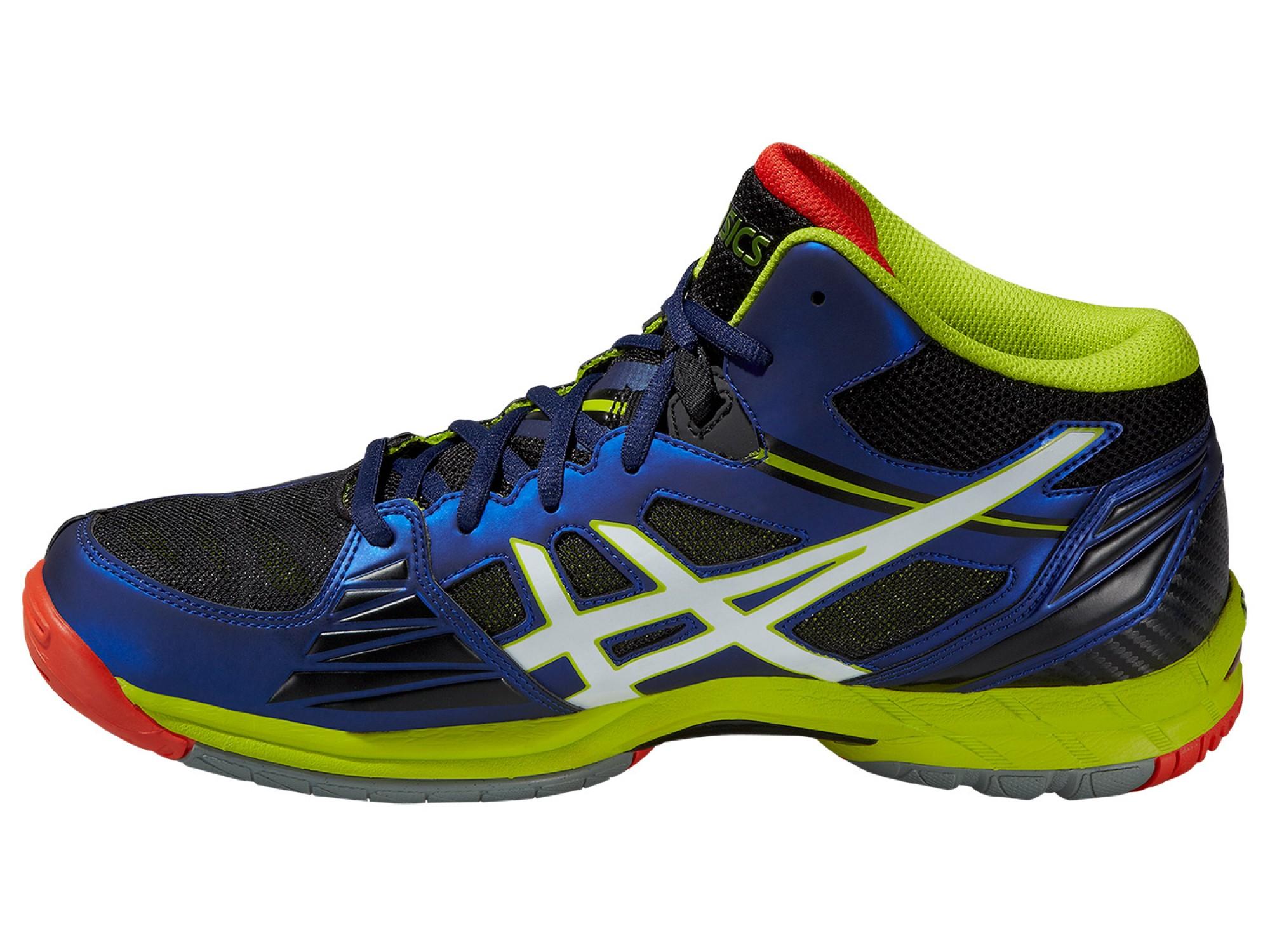 fca6cc8c ASICS GEL-Volley Elite 3 MT Волейбольные кроссовки B501N-5001 купить ...