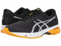 ASICS GT-1000 6 (Black/Silver/Gold Fusion)