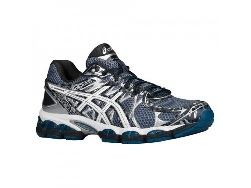 ASICS GEL-NIMBUS 16 (Ravon/Lightning/Black)