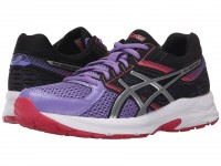 Женские ASICS GEL-Contend™ 3 (Iris/Silver/Black)