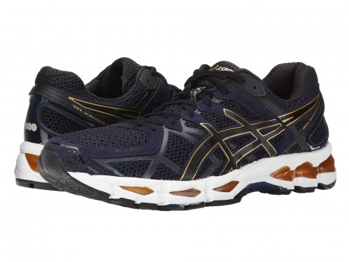 ASICS GEL-Kayano® 21 (Indigo Blue/Black/Gold)