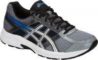 ASICS GEL-Contend 4 (Carbon/Silver)