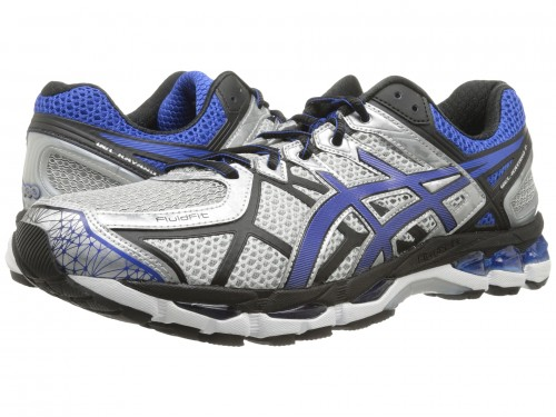 ASICS GEL-Kayano® 21 (Lightning/Royal/Black)