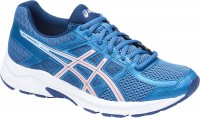 Женские ASICS GEL-Contend 4 (Azure/Frosted Rose)