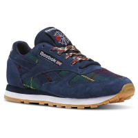 Женские Reebok Classic Leather UK ROOTS