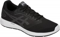 ASICS PATRIOT 10 (Black/White)