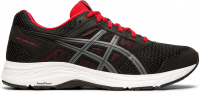 ASICS Gel-Contend 5 (Black/Metropolis)