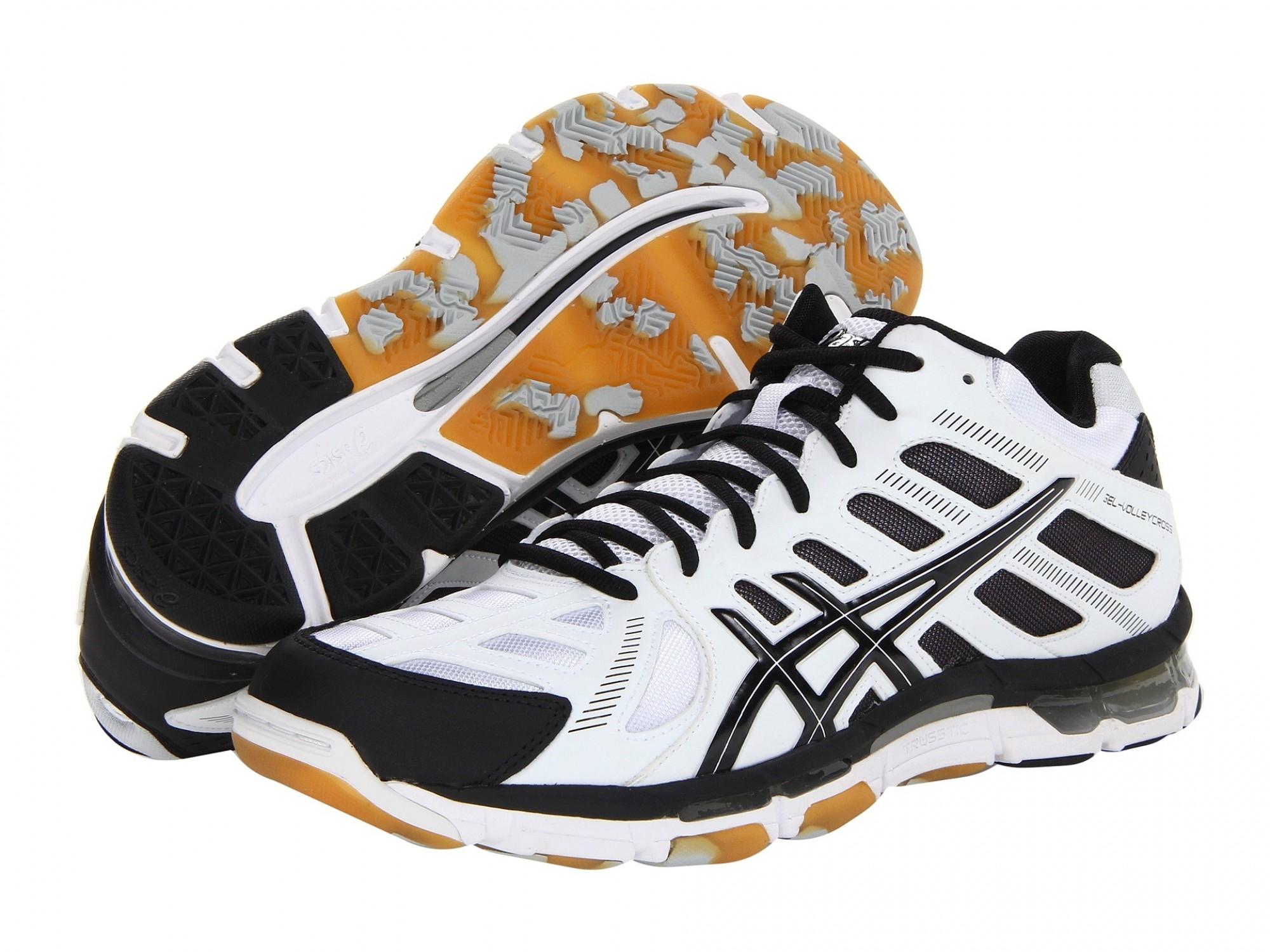 Asics GEL-Volleycross® Revolution MT Волейбольные кроссовки купить в ... 7b995ffa512ee