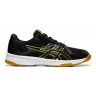 ASICS Upcourt 3 (Black/Sour Yuzu)