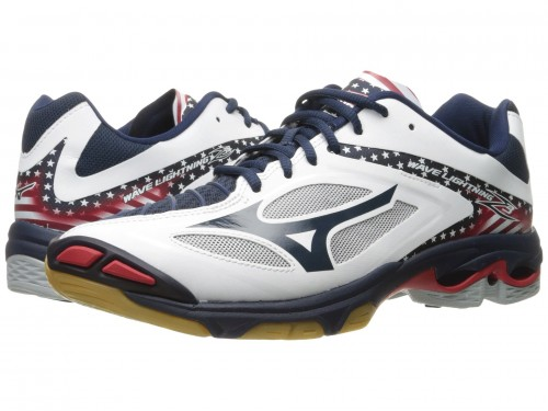 Mizuno Wave Lightning Z3 (Stars/Stripes)