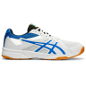 ASICS Upcourt 3 (White/Electric Blue)