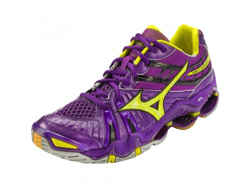 Mizuno Wave Tornado 7 (Purple)