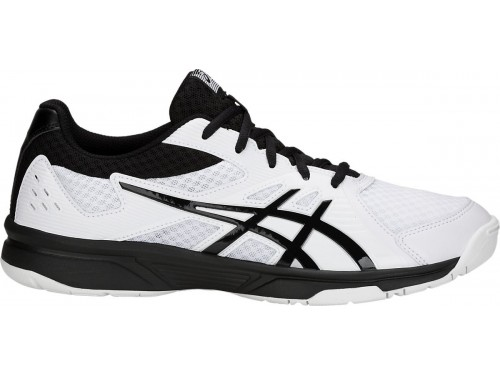 Asics GEL-Upcourt 3 (White/Black)