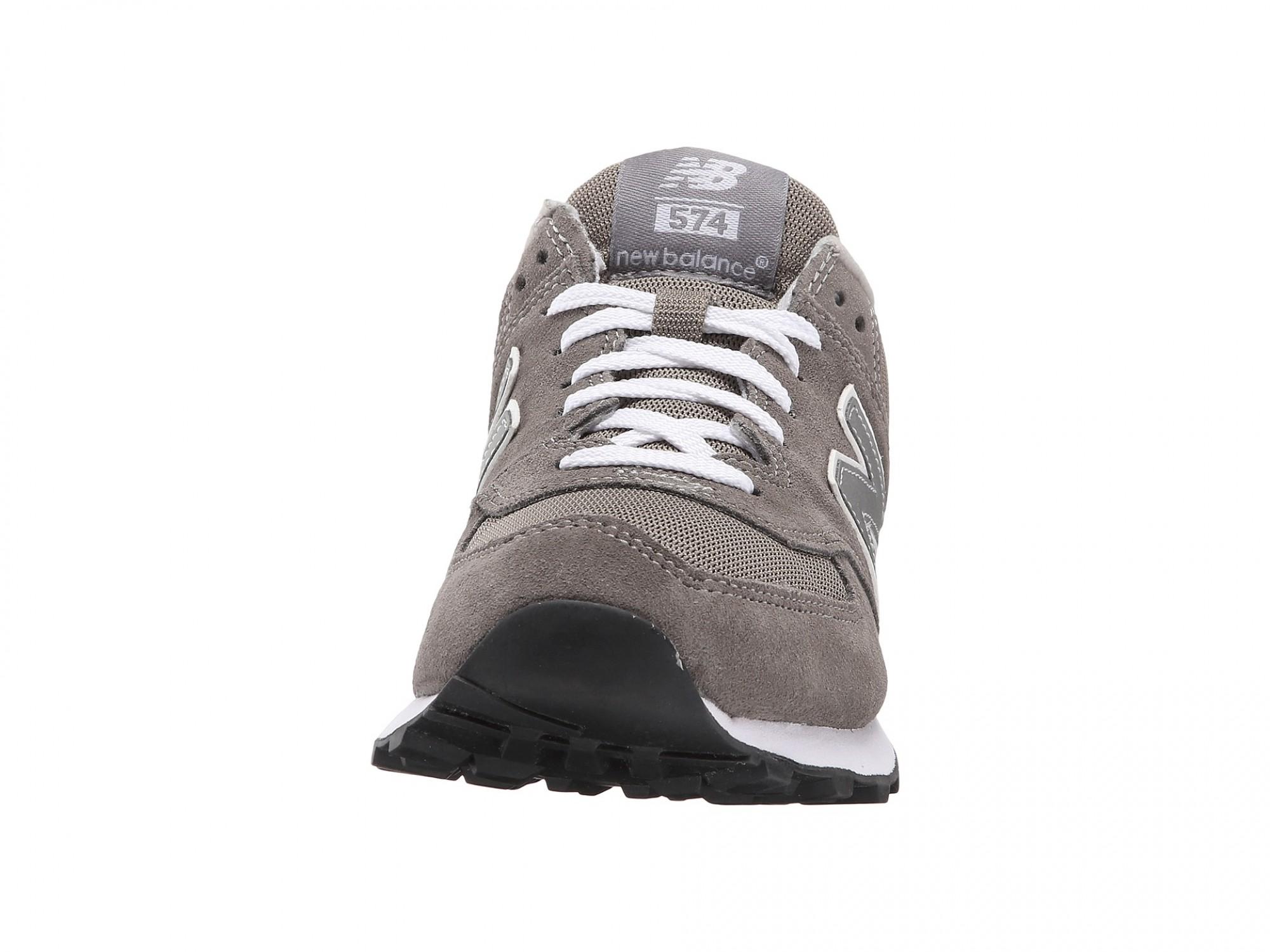 New Balance M574 GS Повседневные кроссовки купить в Украине 19b819a7645fd