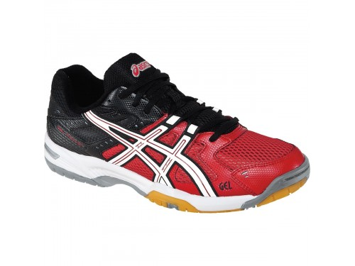 Asics Gel-Rocket 6 (Red)