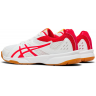 Женские ASICS Upcourt 3 (White/Laser Pink)