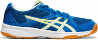 Женские ASICS Upcourt 3 (Lake Drive/White)