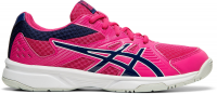 Женские ASICS Upcourt 3 (Fuchsia Purple/Dive Blue)