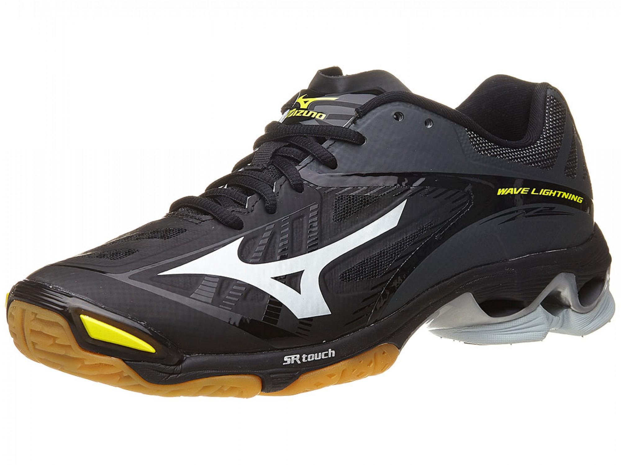 Mizuno Wave Lightning Z2 Волейбольные кроссовки V1GB1600-03 купить в ... bd8293ffbff