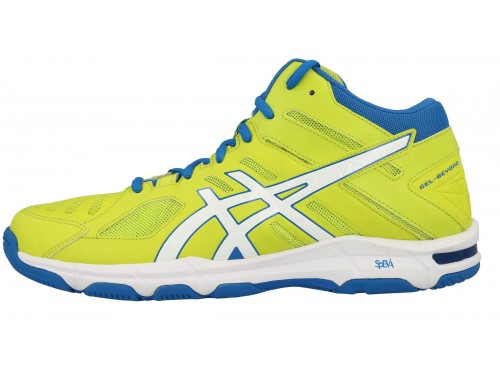 ASICS GEL-Beyond 5 MT (Energy Green/White/Electric Blue)