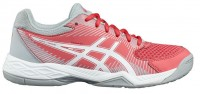 Женские ASICS Gel-Task (Rouge Red/White/Mid Grey)