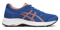 Женские ASICS Gel-Contend 5 (Lake Drive/Sun Coral)