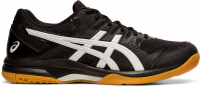 ASICS Gel-Rocket 9 (Black/White)