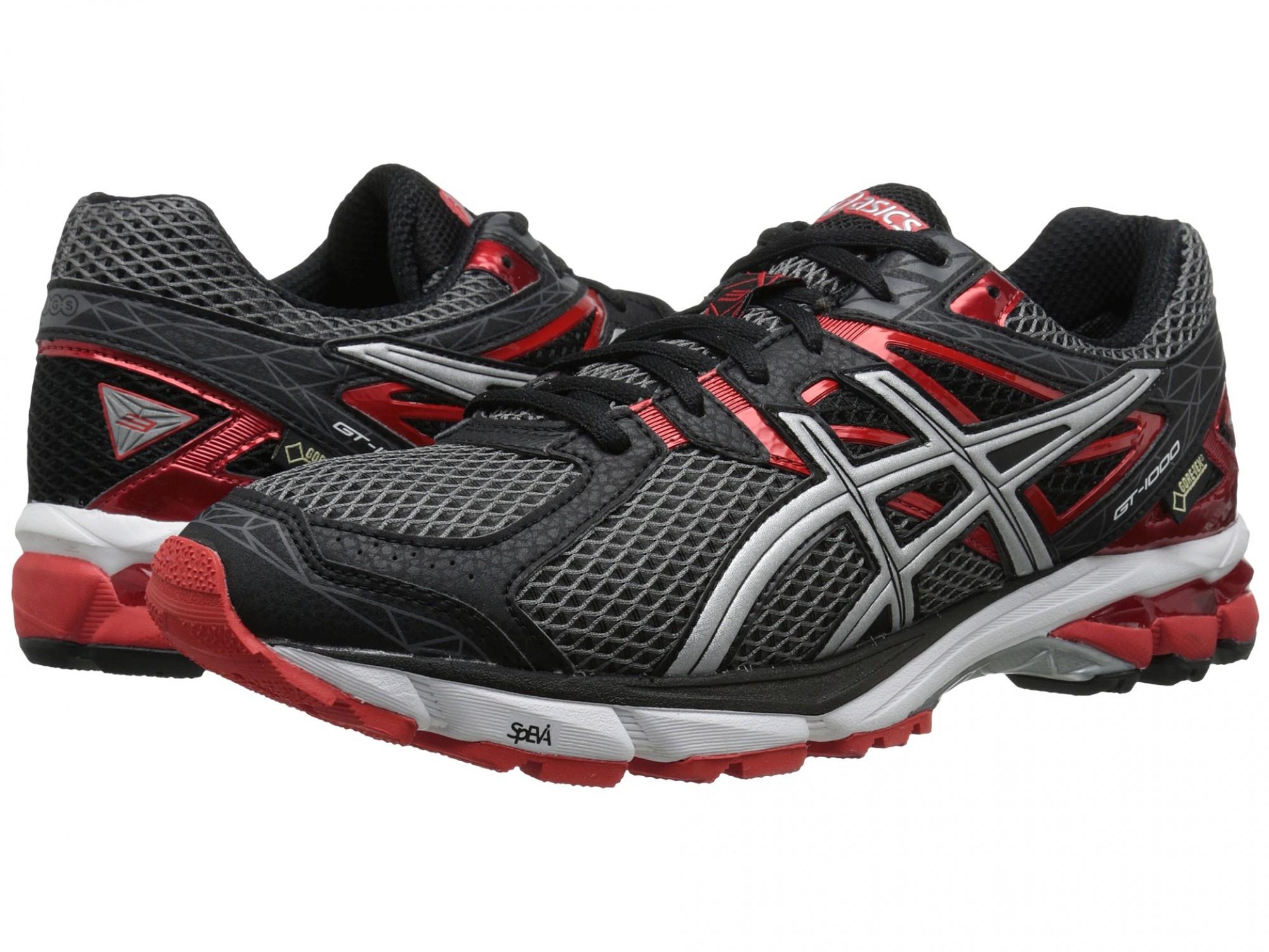 5e97cbde ASICS GT-1000™ 3 GTX® - водонепроницаемые беговые кроссовки с ...