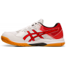 ASICS Gel-Rocket 9 (White/Classic Red)