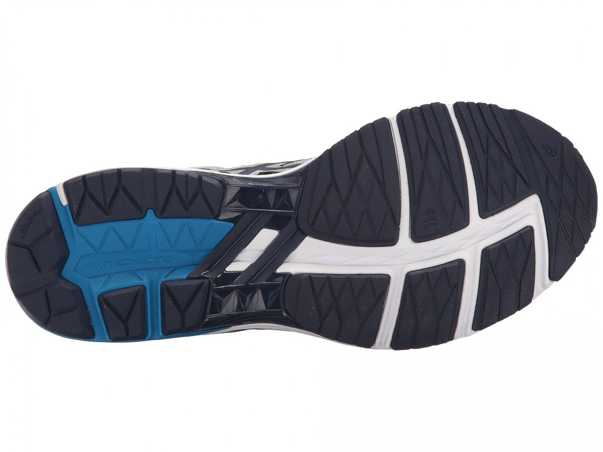 6fab46ee ASICS GT-1000 6 Беговые кроссовки T7A4N-9658 купить в Украине, цена ...