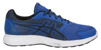 ASICS Stormer 2 (Victoria Blue/Black/Dark Blue)