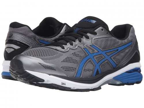ASICS GT-1000 5 (Carbon/Imperial/Black)