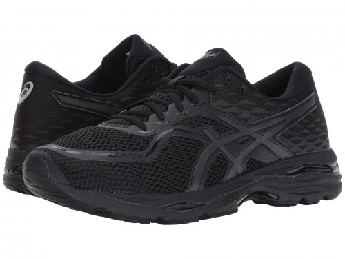 ASICS GEL-Cumulus 19 (Black/Black/Phantom)