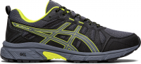 ASICS Gel-Venture 7 (Metropolis/Safety Yellow)