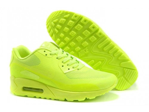 Nike Air Max 90 Hyperfuse (Volt)