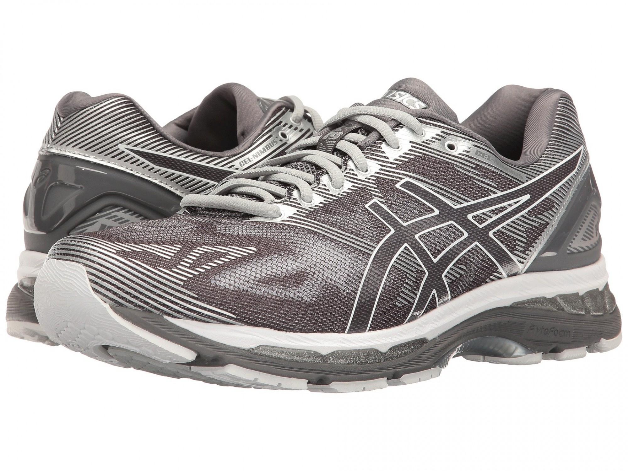 sports shoes a8b34 4c814 ASICS GEL-Nimbus 19 T700N 9701