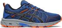 ASICS Gel-Venture 7 (Electric Blue/Sheet Rock)